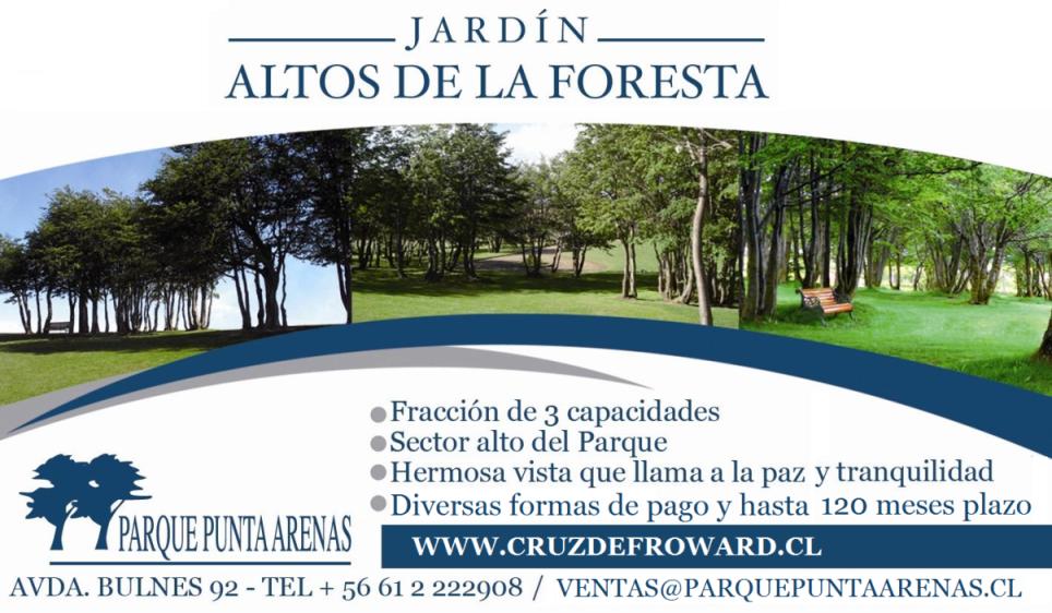 Parque Punta Arenas