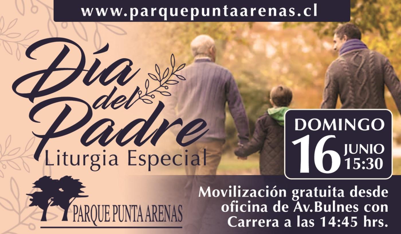 Día del Padre – Parque Punta Arenas