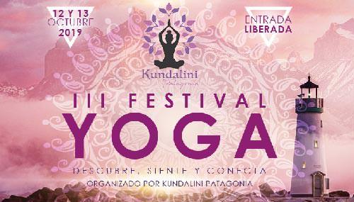 Parque Cruz de Froward será parte del apoyo para la realización del III Festival de Yoga en Punta Arenas